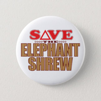 Elephant Shrew Save Button