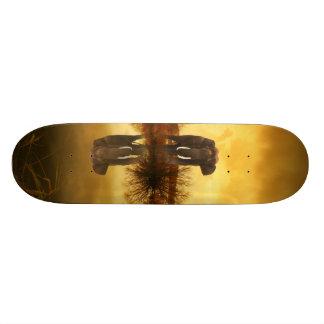 Elephant Skateboards