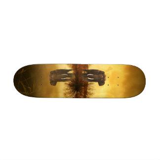Elephant Skate Board