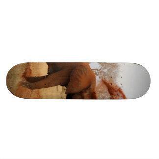 Elephant Skate Board Deck