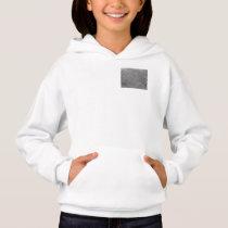 Elephant skin hoodie