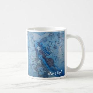 Elephant Sky Mug