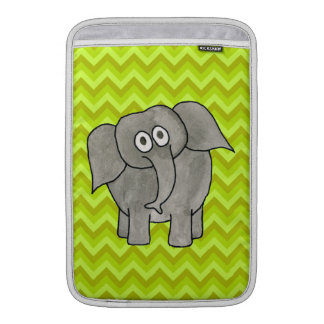 Elephant. Sleeve For MacBook Air