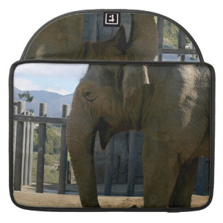 Elephant Sleeves For MacBook Pro