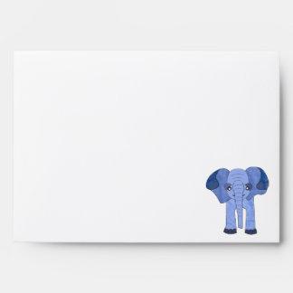 Elephant Sobre