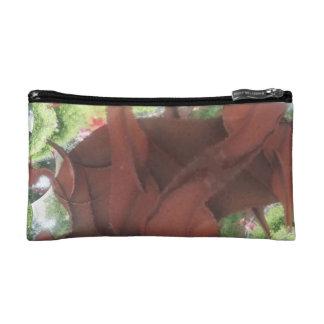 Elephant Steel Makeup Bag