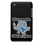 Elephant Stomp On Guillain Barre Syndrome iPod Touch Covers