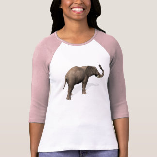 Elephant Taking A Selfie T-Shirt