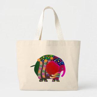 elephant the celebrator: jumbo jumbo bags