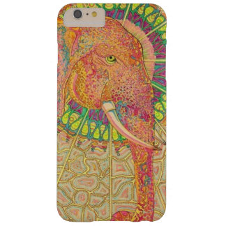 elephant traditional africa barely there iPhone 6 plus case