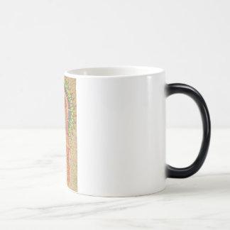 elephant traditional wild magic mug