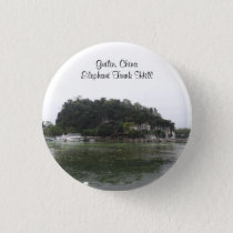 Elephant Trunk Hill (Guilin, China) Button