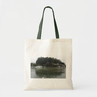 Elephant Trunk Hill (Guilin, China) Tote Bag