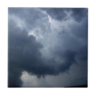 Elephant Trunk Storm Cloud Tile