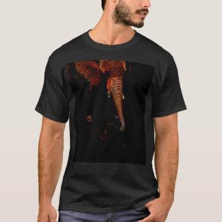 Elephant trunk T-Shirt