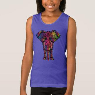 Elephant Walk Tank Top