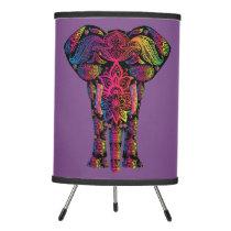Elephant Walk Tripod Lamp