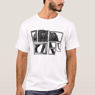 Elephant Wall T-Shirt