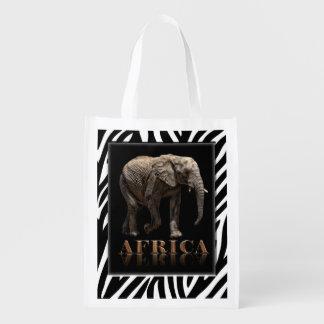 ELEPHANT GROCERY BAGS