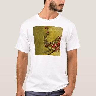 Elephant Zenscrawl T-Shirt