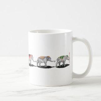¡Elephantastic! Taza de café