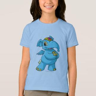 Elephante Blue T-Shirt