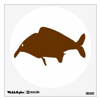 Elephantfish Wall Sticker