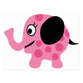 ElephantILoveP4 Postal