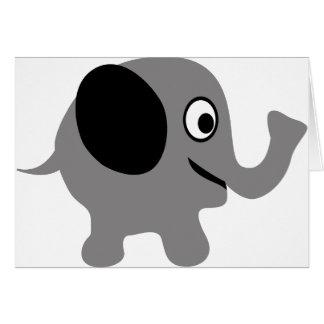 ElephantILoveP6 Card