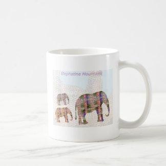 Elephantine Mountain Coffee Mug