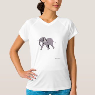 Elephants 49 T-Shirt