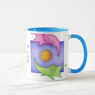 Elephants Can Fly! Mug