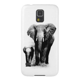 Elephants Galaxy S5 Cases