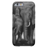 Elephants iPhone 6 Case