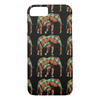 Elephants iPhone 7 Case