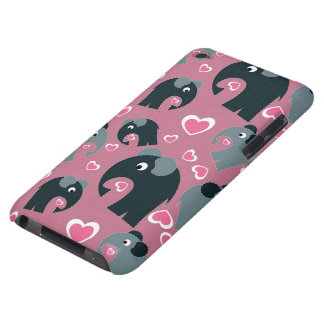 Elephants iPod Case