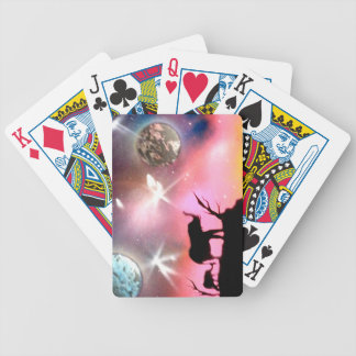 Elephants Poker Cards