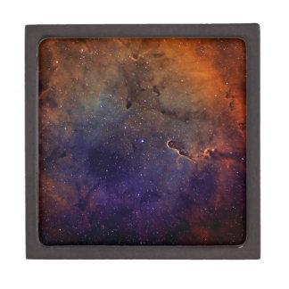 Elephant's Trunk Nebula Gift Box