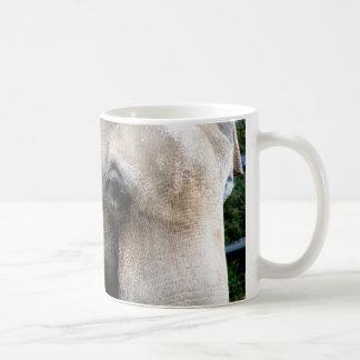 Elephants Wisdom Coffee Mug