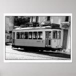 Elétrico de Lisboa 001 Impresiones