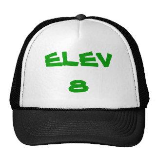 ELEV8 Cap Trucker Hat
