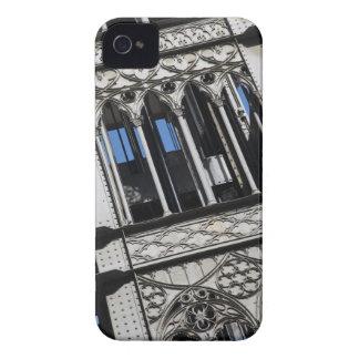 Elevación de Santa Justa Case-Mate iPhone 4 Cárcasa