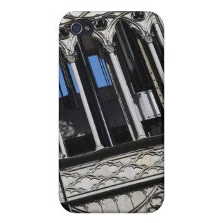 Elevación de Santa Justa iPhone 4 Funda