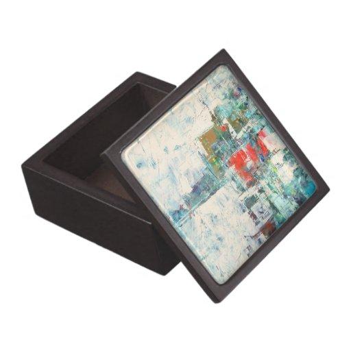 Elevador del espacio cajas de joyas de calidad