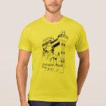 Elevador Lacerda, Salvador, el Brasil Tee Shirts