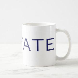 Elevate Beverages Coffee Mugs