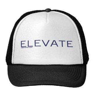 Elevate Beverages Trucker Hat