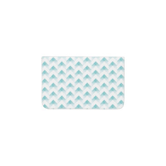 Elevate Homes Realty patterned card holder