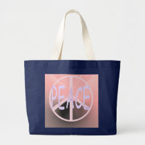 Elevate Peace Bag