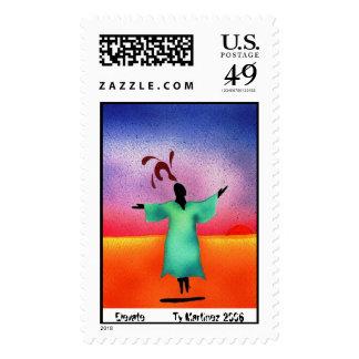 Elevate Stamp